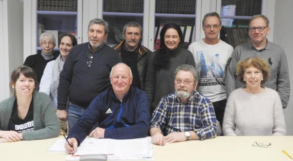 Commission Animation Président(es) associations