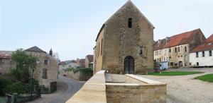 Abbaye des Dames Noble de Montigny les Vesoul