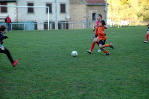 Léa Garneret s'est montrée efficace en défense.