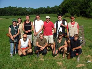 2 juillet 2006 : fête de la chasse