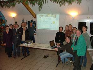 Présentation du site Internet http://www.montigny-les-vesoul.eu